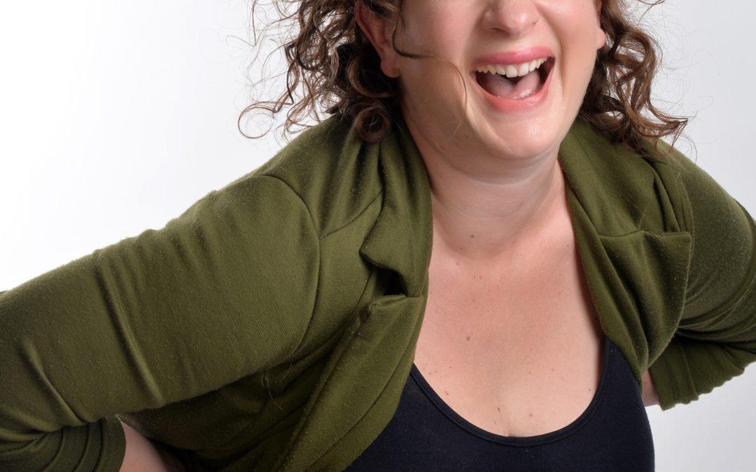 Claire Wyatt British Female Voiceover